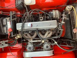 Picture of '73 TR6 - QYCE