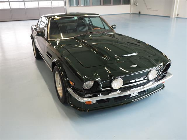 Picture of '88 Vantage - QYCJ