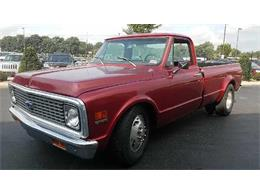 Picture of '71 Pickup - QYCO