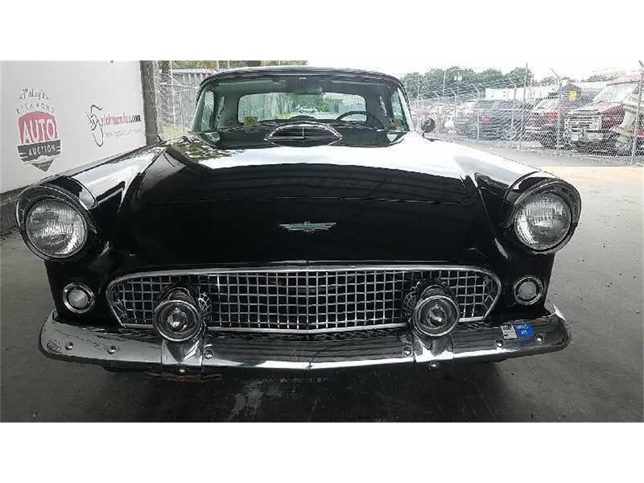 Large Picture of '56 Thunderbird - QYCP