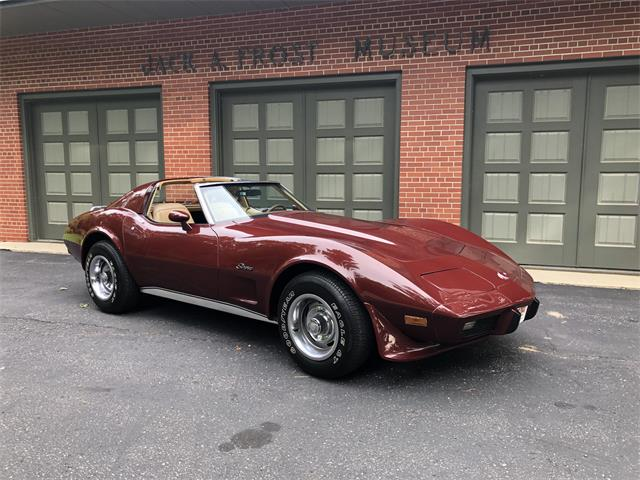 Picture of '76 Corvette - QYCT