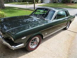 Picture of '65 Mustang GT - QYD0