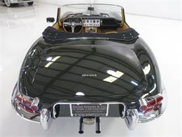 Picture of '62 E-Type - QYD3