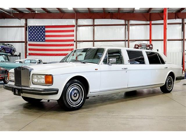 Picture of '82 Silver Spur Offered by  - QT3E