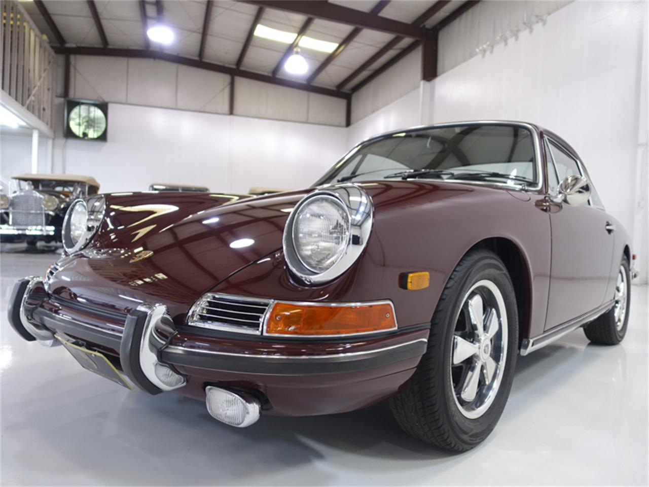 Large Picture of '68 911 - QYE4