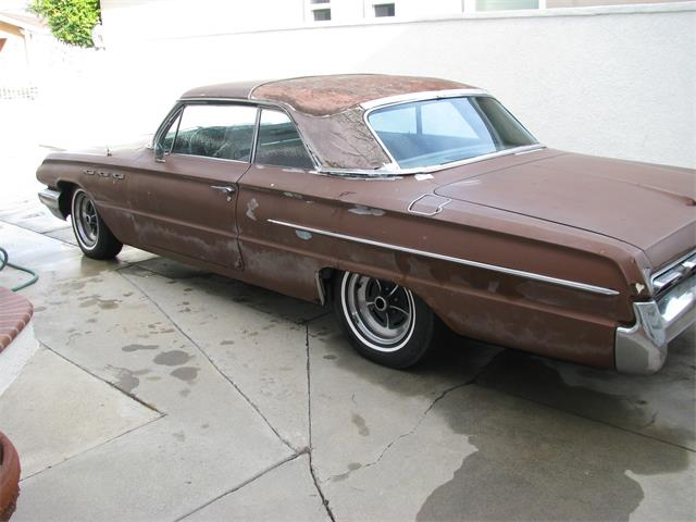 Picture of '62 Buick LeSabre located in California - $6,000.00 - QYEA
