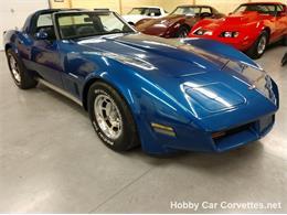 Picture of '82 Corvette - QYEM