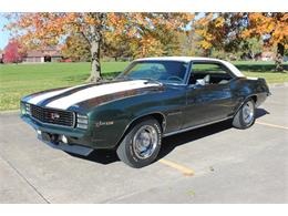 Picture of 1969 Camaro RS Z28 - $80,500.00 Offered by a Private Seller - QYER