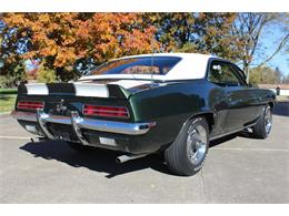 Picture of 1969 Camaro RS Z28 - QYER