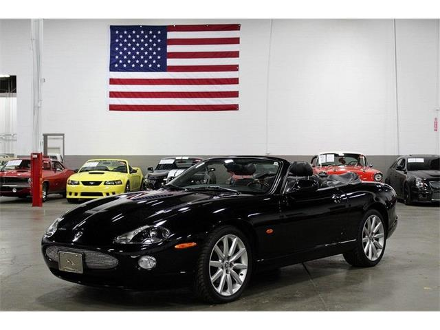 Picture of '06 XK8 - QYF1