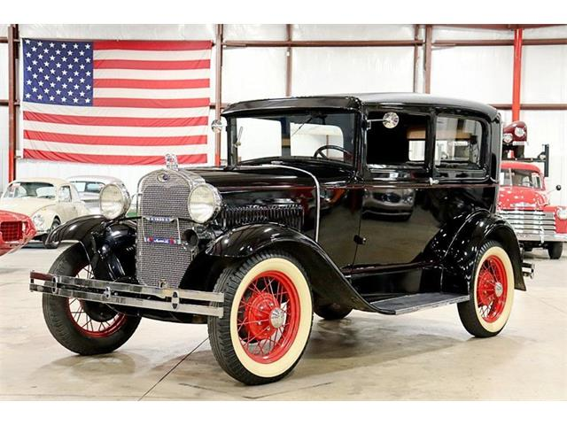 Picture of '30 Model A - QYF5