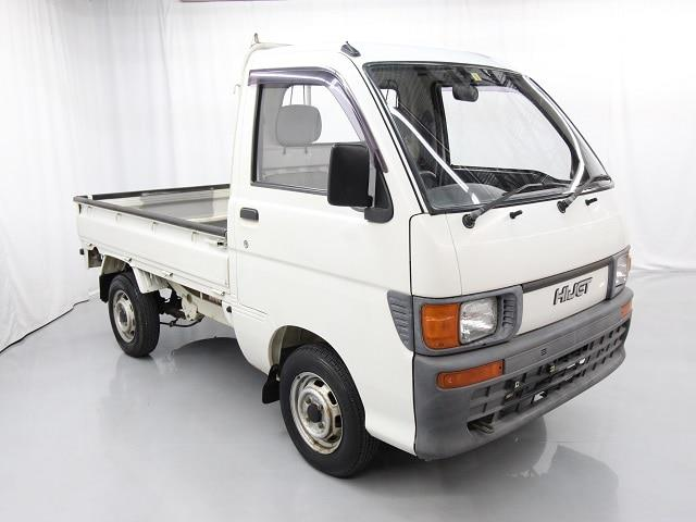 Picture of '94 Hijet - QYF6