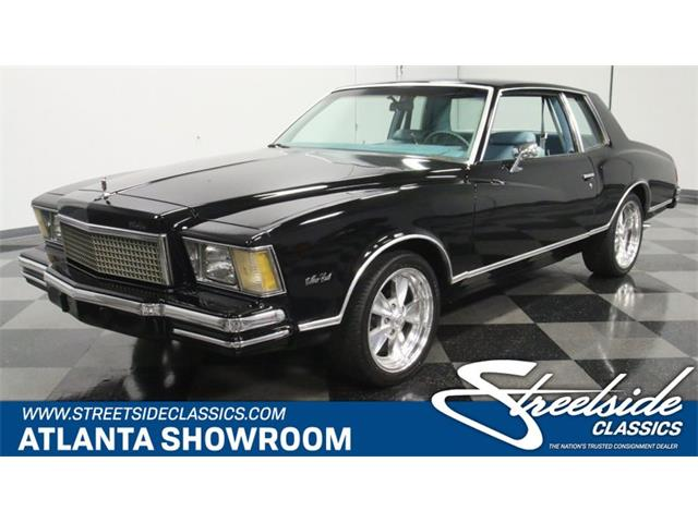 Picture of '78 Monte Carlo - QYF7