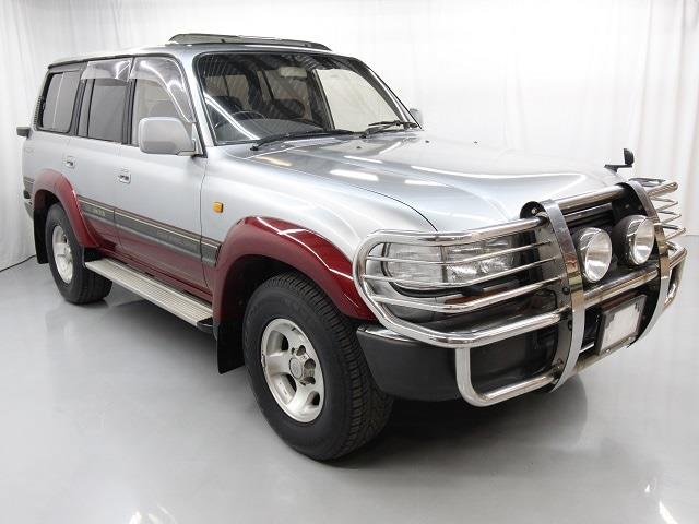 Picture of '93 Land Cruiser FJ - QYFB