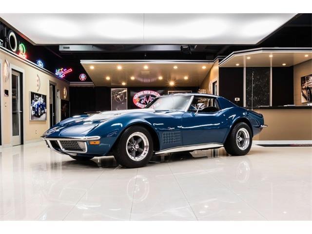 Picture of '70 Corvette - QYFC