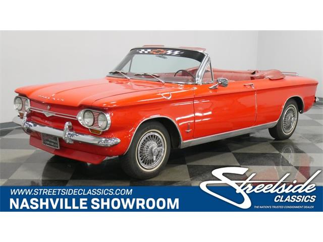 Picture of '64 Corvair - QYFH