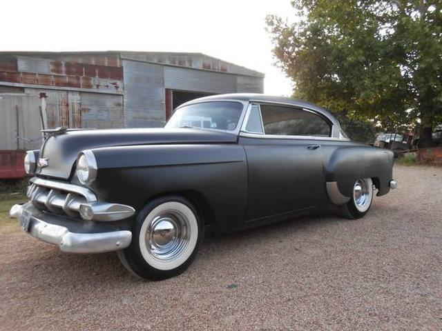 Picture of 1954 Bel Air - QYFQ