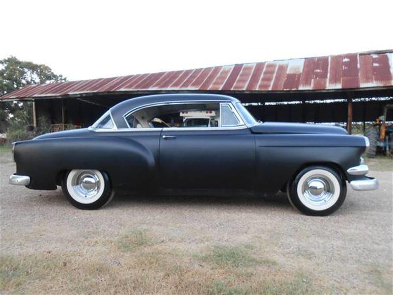 Large Picture of '54 Bel Air - QYFQ