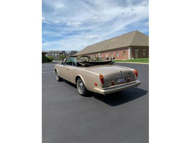 Picture of '85 Corniche located in New York Offered by  - QYFU