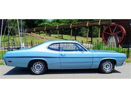 Picture of '70 Duster - QYFZ