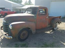 Picture of '50 Pickup - QSKD