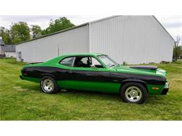 Picture of '75 Duster - QYG8