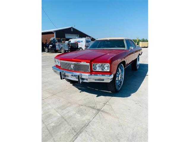 Picture of 1976 Chevrolet Caprice - $16,500.00 Offered by  - QYGH