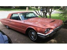 Picture of '64 Thunderbird - QYGK
