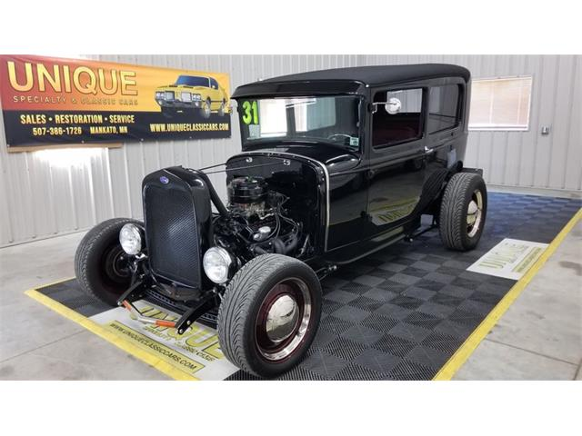 Picture of '31 Model A - QYGR