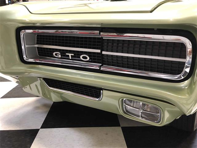 Picture of '69 GTO (The Judge) - QYGW