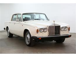 Picture of '81 Silver Shadow II - QYGY