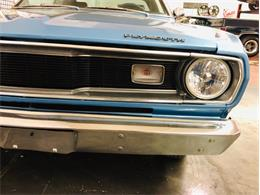 Picture of '70 Duster - QYH8