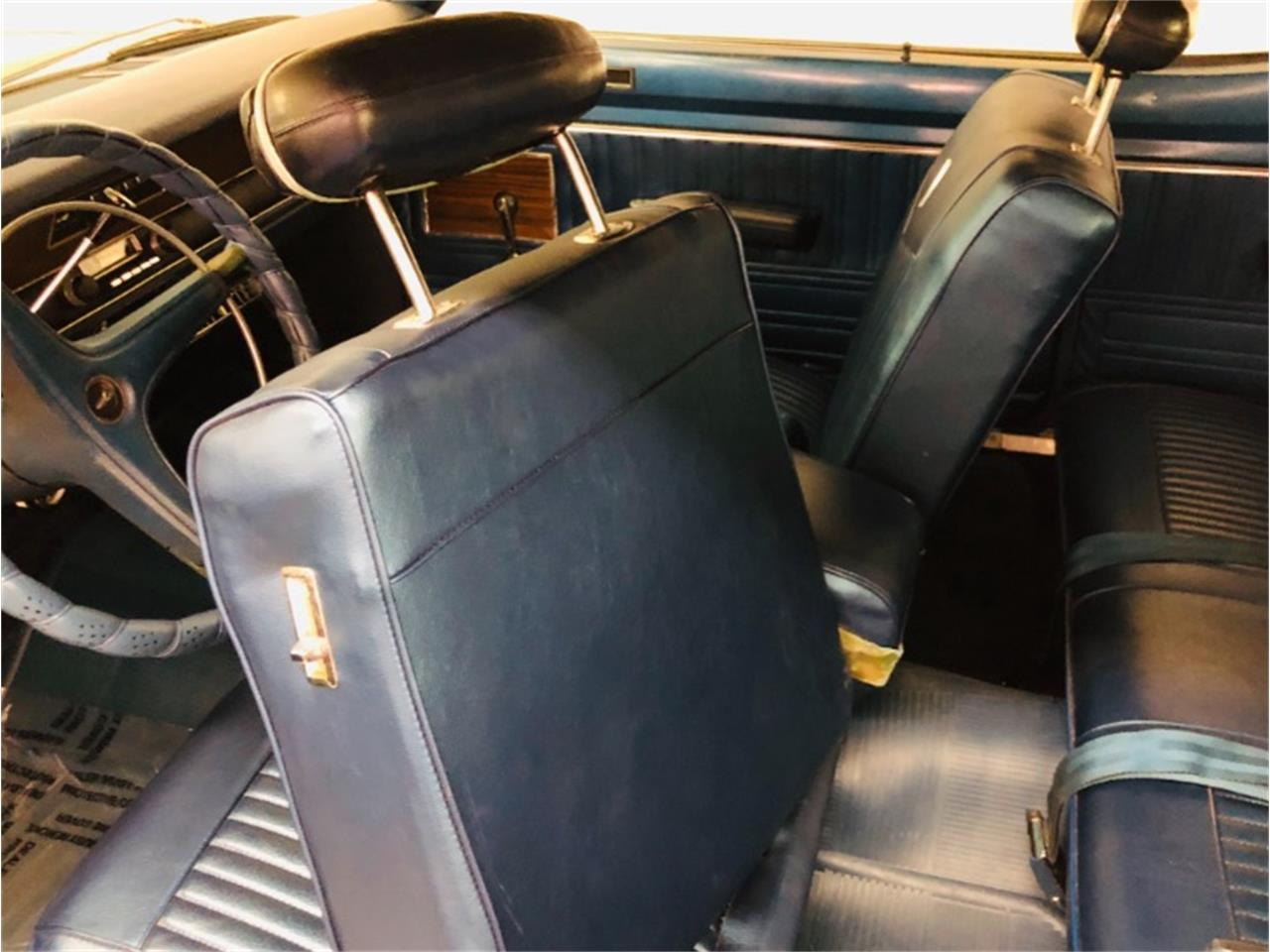 Large Picture of '70 Duster - QYH8