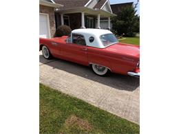 Picture of '56 Thunderbird - QYHB