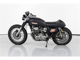 Picture of '76 Motorcycle - QYHE
