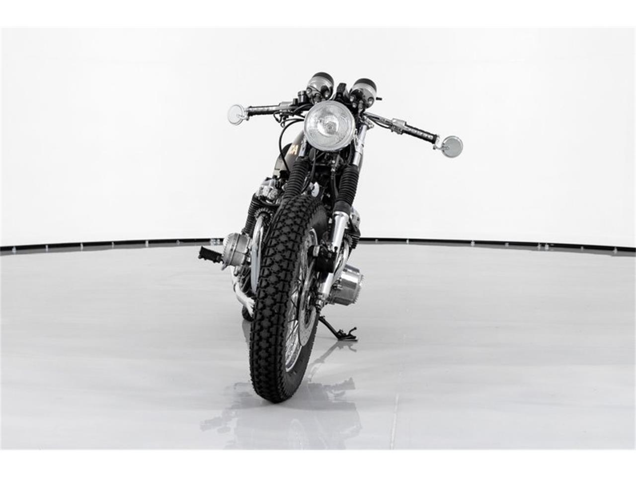 Large Picture of '76 Motorcycle - QYHE