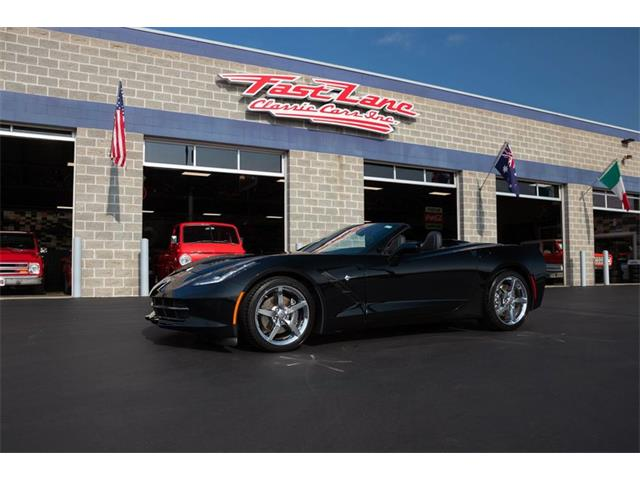 Picture of '14 Corvette - QYHF