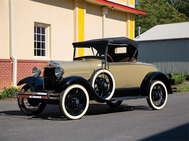 Picture of '28 Model A - QYHH