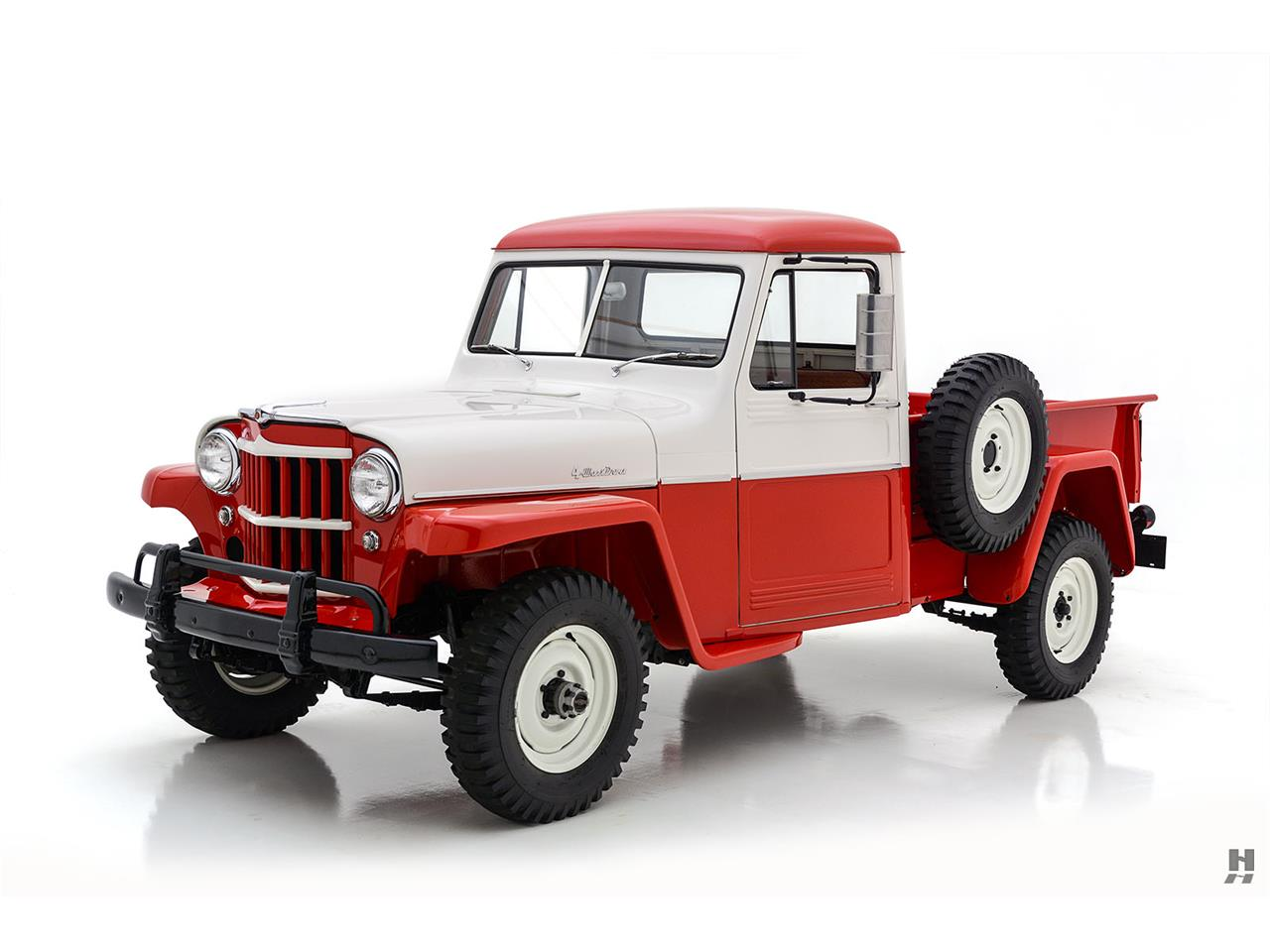 Large Picture of '60 Jeep - QYHL