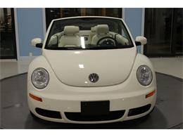 Picture of '07 Volkswagen Beetle located in Florida - QYHO
