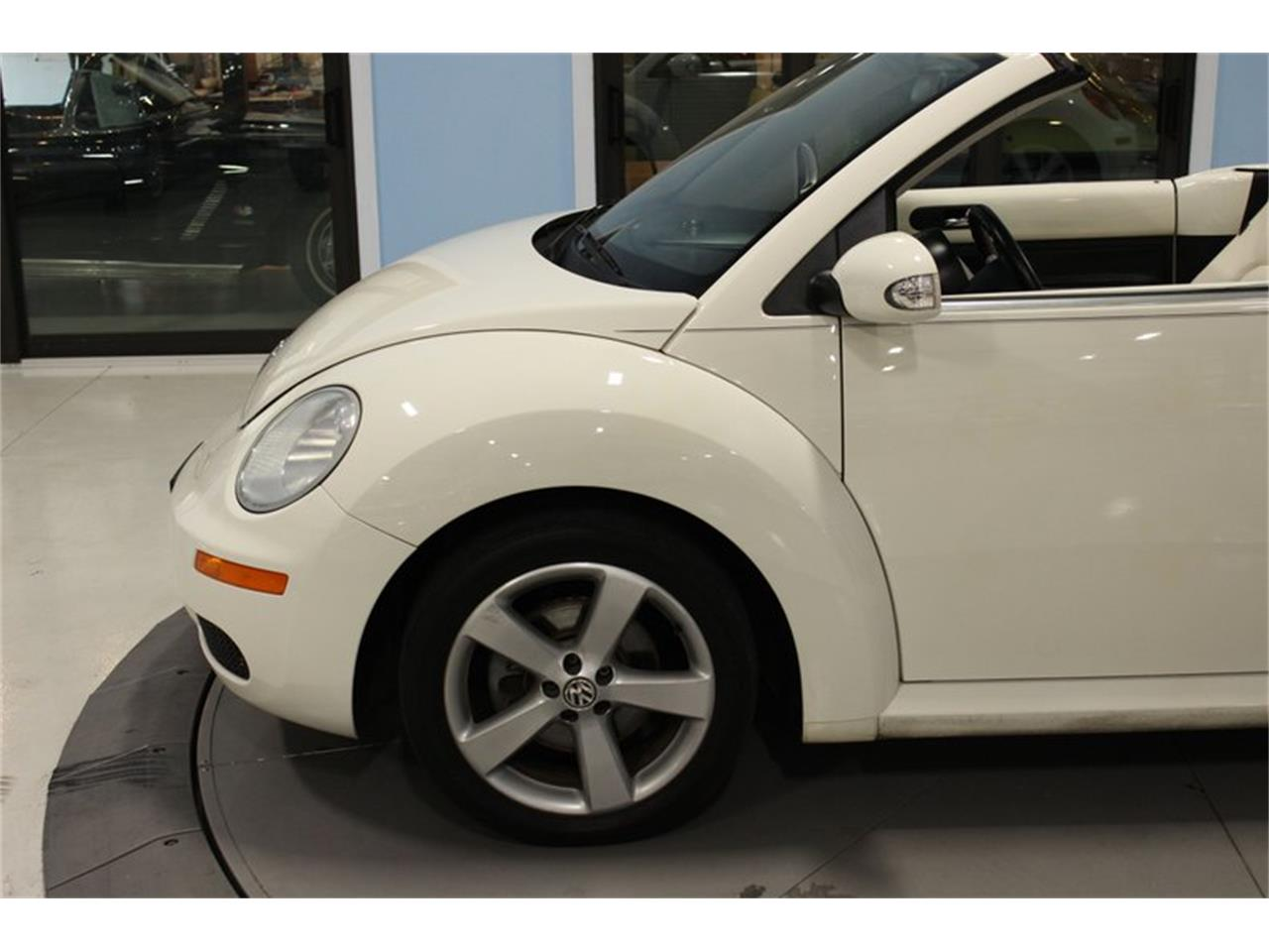Large Picture of 2007 Beetle - $7,997.00 - QYHO
