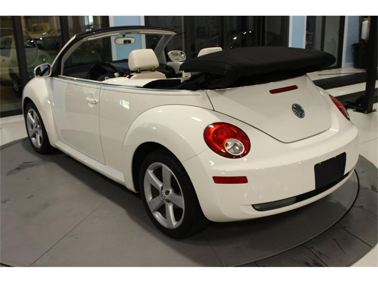 Large Picture of '07 Volkswagen Beetle - QYHO