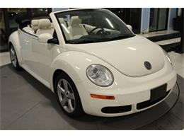 Picture of 2007 Volkswagen Beetle - $7,997.00 Offered by Skyway Classics - QYHO
