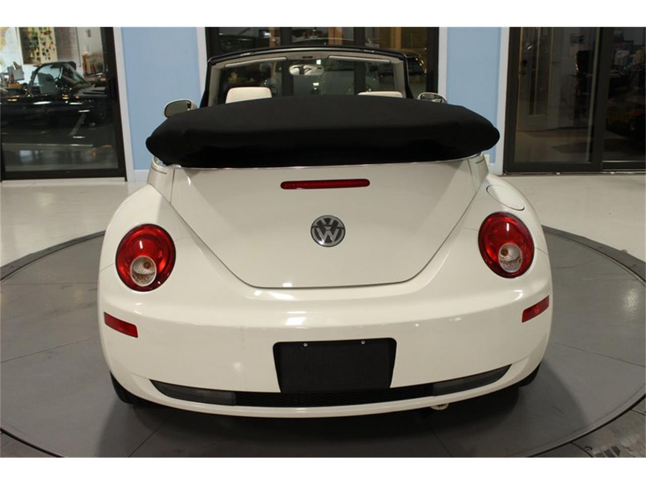 Large Picture of '07 Beetle located in Florida Offered by Skyway Classics - QYHO