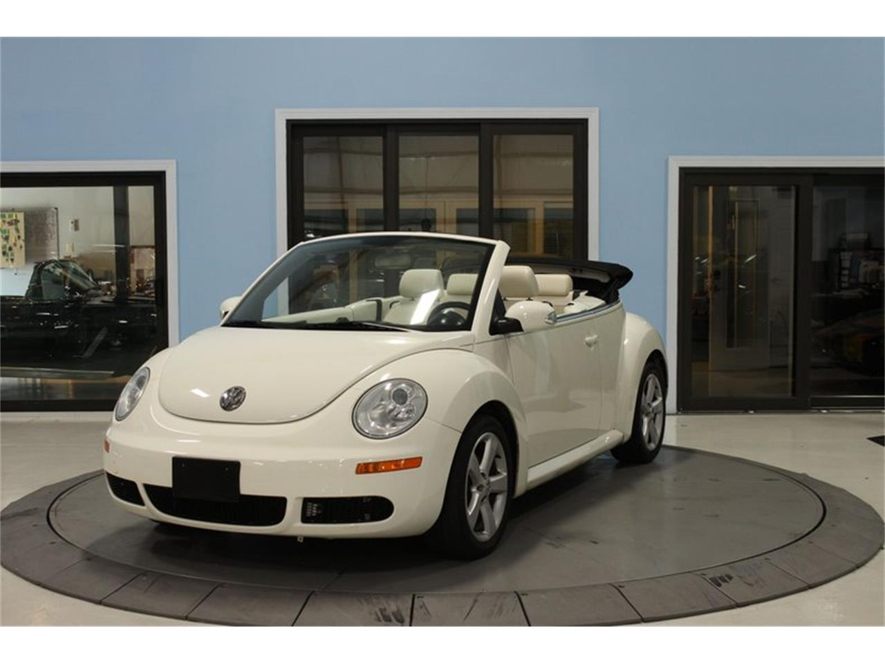 Large Picture of '07 Beetle - $7,997.00 - QYHO