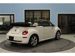 Picture of 2007 Volkswagen Beetle located in Florida - QYHO