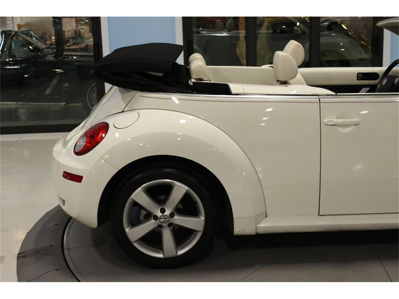 Large Picture of '07 Beetle - QYHO