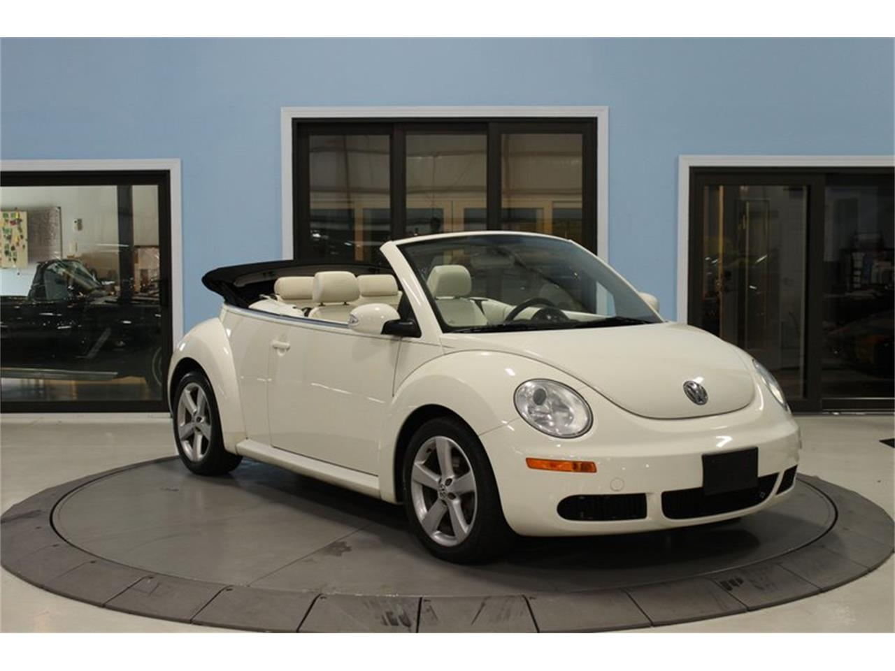 Large Picture of '07 Beetle located in Florida - QYHO