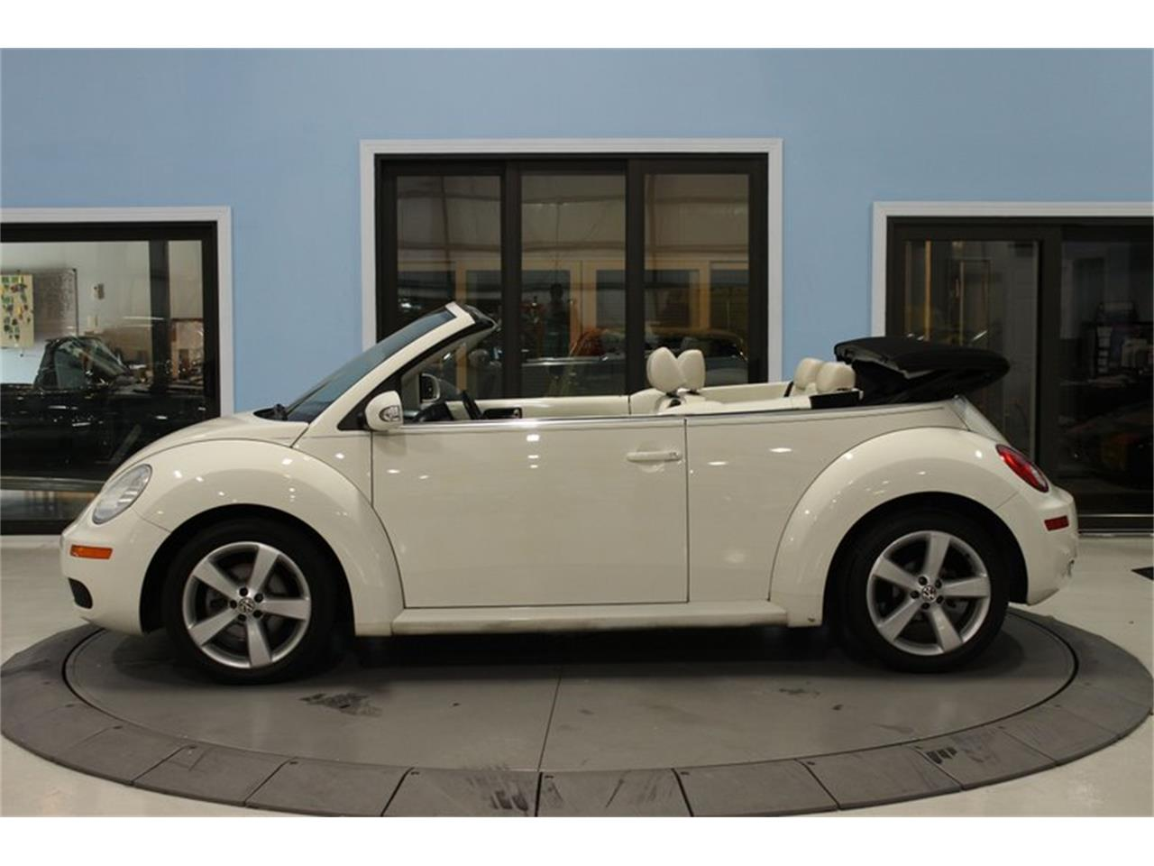 Large Picture of 2007 Beetle - QYHO