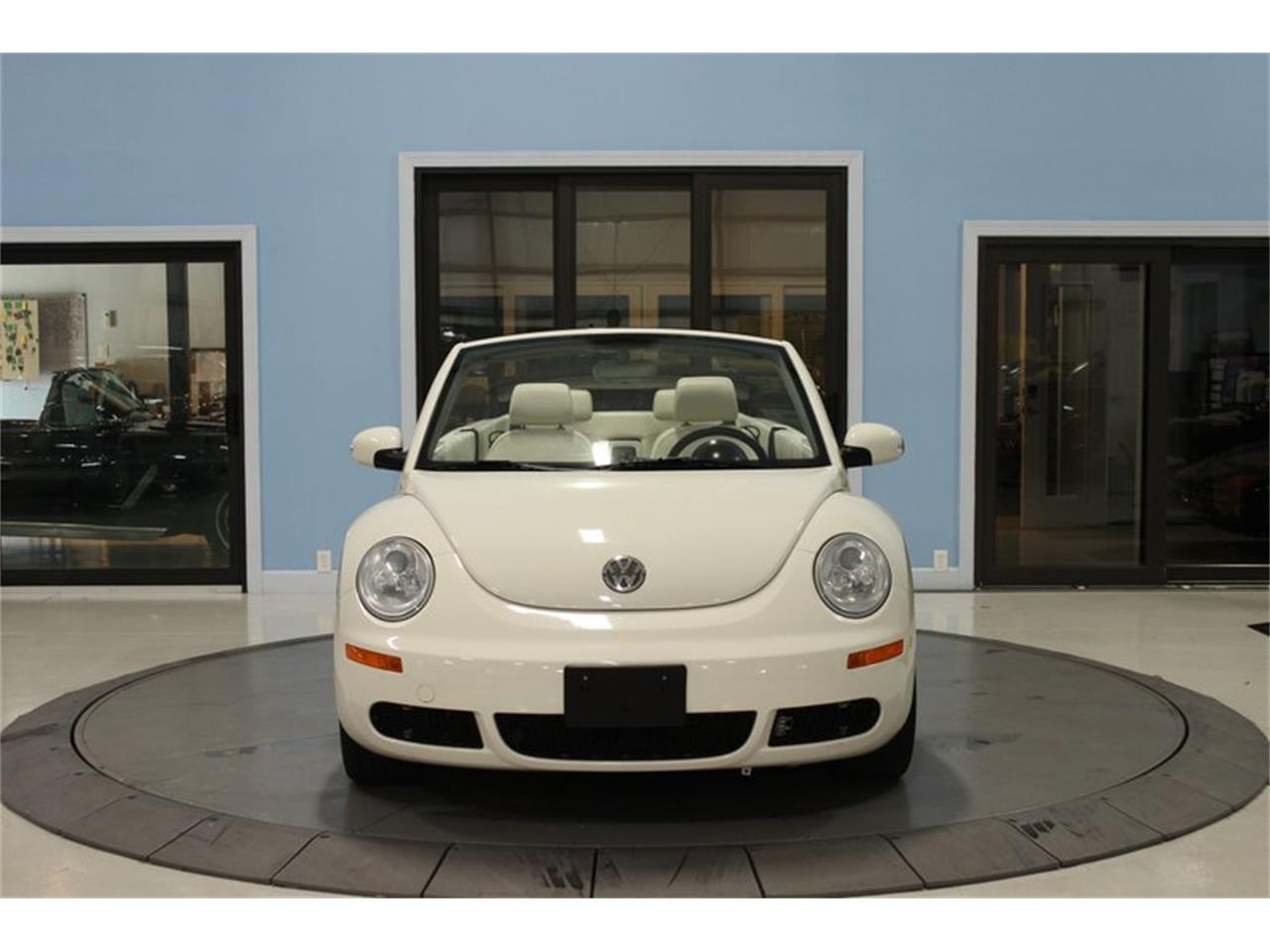 Large Picture of 2007 Beetle - $7,997.00 Offered by Skyway Classics - QYHO